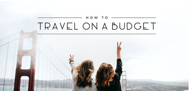 How to travel on a budget? Is it possible?