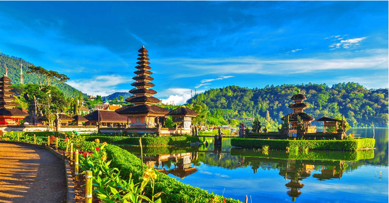 Top 6 Attractions in Bali
